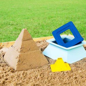 песок для детских песочниц